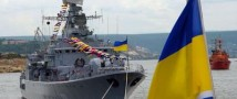 У украинских ВМС может появится новая задача – минирование Азовского моря