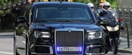 Автомобили «Кортеж» скоро появятся на дорогах ОАЭ