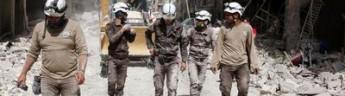 В Сирии сорвалась операция по выводу «Белых касок» на территорию Иордании