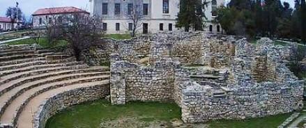 В крымском музее-заповеднике «Херсонес Таврический» рассказали о его возрождении