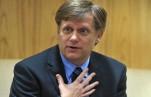 Бывший посол Соединенных Штатов в РФ Майкл Макфол пожаловался на санкции, которые поставили крест на его научной карьере