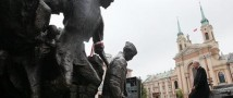 В Польше в ближайшее время собираются утвердить «расстрельный» список памятников советским солдатам