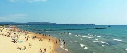 Пляжи на побережье Анапы и Геленджика не пригодны для купания
