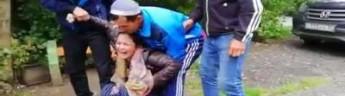 Приехав хоронить дочь в Таджикистан, мать убитой в Серпухове девочки впала в кому
