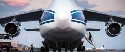 Замену Ан-124 «Руслан» запланировано завершить к 2027 году