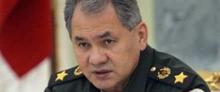 Шойгу рассказал о провале гибридной войны в Крыму, которую вел там Запад