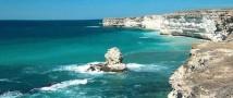 Самые рейтинговые пляжи России по версии турагенств