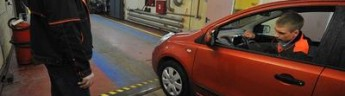 Поездки на автомобиле, не прошедшем техосмотр, может стоить его владельцу 2 тысячи рублей