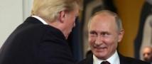 Опрос общественного мнения в США после встречи двух президентов в Хельсинки