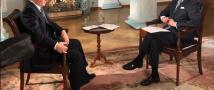 Впечатление от беседы с Путиным заставило телеведущего Уоллеса выехать в Россию