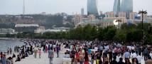 Зачем российская молодежь едет в Азербайджан