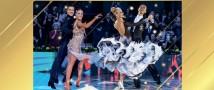 Чемпионат мира 2018 по европейским танцам среди профессионалов