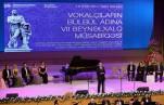 Россия и Азербайджан зажигают десятки музыкальных звезд ежегодно