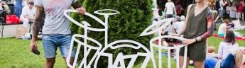 XXI Московский Международный фестиваль «Джаз в саду «Эрмитаж»