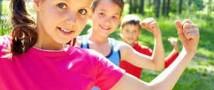 В Минздраве определили, где в РФ живут наиболее здоровые дети