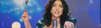 За что Лолита любит Азербайджан