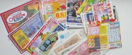 Запрет на продажу лотерейных билетов без паспорта