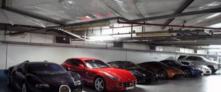 «Метриум»: Самое дорогое машино-место в элитном ЖК стоит как квартира премиум-класса