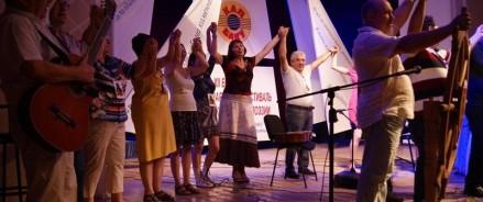 Бардовское искусство – струны души, связывающие народ России и Азербайджана