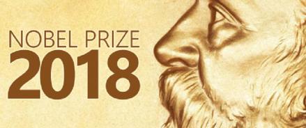 Телеканал «Наука» проведет прямую трансляцию оглашения лауреатов Нобелевской премии 2018