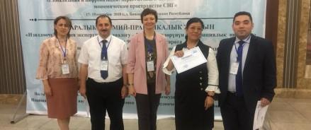 Россия и Азербайджан имеют схожие позиции в решении постсоветских проблем