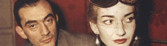 Фанни Ардан представит «Марию До Каллас» на МКФ «Послание к человеку»