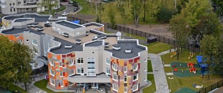 «Метриум»: Только 3,5% предложения в новостройках «старой» Москвы находится рядом с лучшими школами