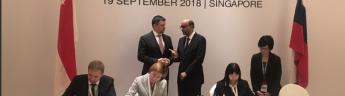 РЭЦ, РСДС и Progression подписали соглашение, направленное на расширение присутствия в Юго-Восточной Азии