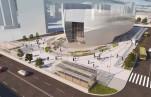 Утверждён проект планировки транспортно-пересадочного узла «Щукинская»