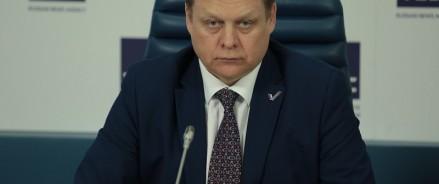 Павел Жбанов: наниматели служебного жилья не должны платить за капитальный ремонт