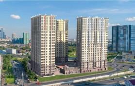 «Метриум»: В III квартале 2018 года в Москве стартовали 6 ЖК бизнес-класса
