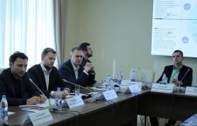 Эксперты ОНФ в Москве выработали предложения по созданию информационно-производственного кластера