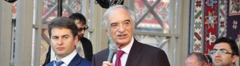 Москва благодарит Азербайджан за «Осенние дары»