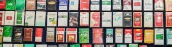 ОФД «Такском»: десятка популярных сигарет в столице