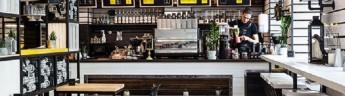 Рынок кофеен продолжает рост на 3% в год