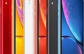 В Связном стартовал предзаказ на новые iPhone XR