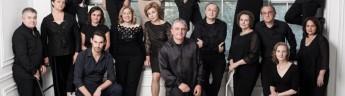 Концерт: СУРРОГАТНЫЕ ГОРОДА. Студия новой музыки — 25 лет!