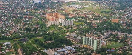 Новое пожарное депо построят в посёлке Воскресенское