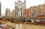 В двух округах Москвы отсутствуют предложения новостроек на старте строительства