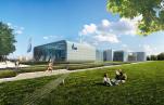 В Петергофе построят спортивный комплекс за миллиард рублей