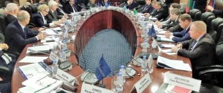 «Каспийский диалог» — путь к дружбе и экономическому росту