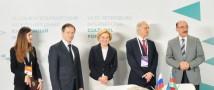 Санкт-Петербург выбрал почетным гостем Азербайджан