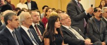 Москва подхватила культурную эстафету у Баку
