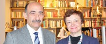 Россия и Азербайджан намерены интенсифицировать культурный обмен