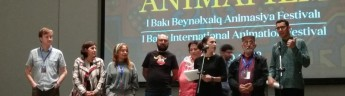 Один из режиссеров «Смешариков» о задачах мультипликации и Баку