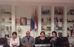 В Самаре планируют работу межвузовского Центра азербайджановедения
