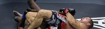 Никита Чистяков из Санкт-Петербурга вошел в сотню лучших бойцов ММА в легчайшем весе