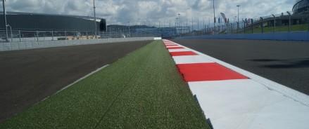 В Новой Москве построят спортивный автодром
