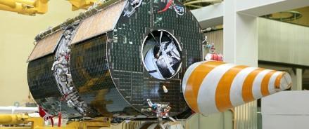 «Роскосмос» заплатит 1,3 миллиарда за новую ракету «Союз-2»