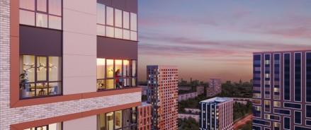 Обзор ЖК комфорт-класса с видовыми квартирами